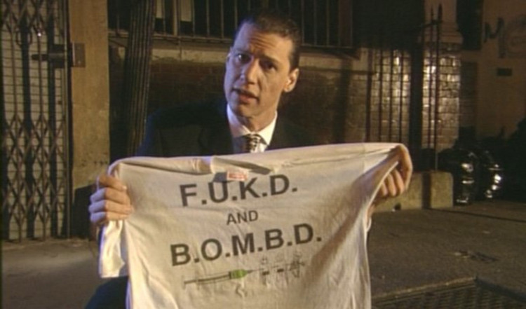 Oxide Ghosts: The Brass Eye Tapes