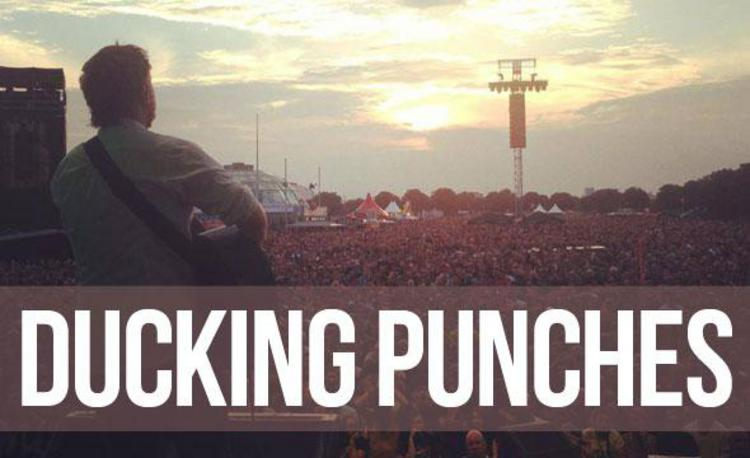 Interview with Ducking Punches