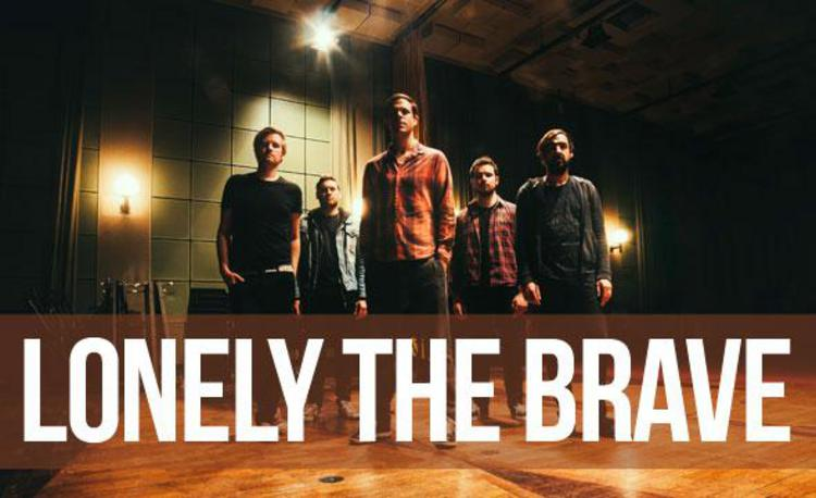 Interview with Lonely The Brave
