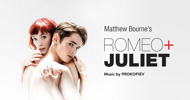 Matthew Bourne's New Adventures: Romeo & Juliet