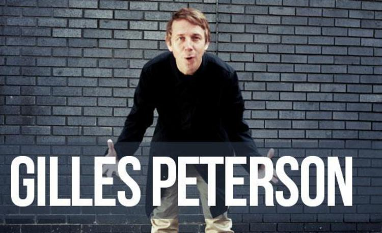 Gilles Peterson Presents The Bbc Sessions Vol 1 Rar