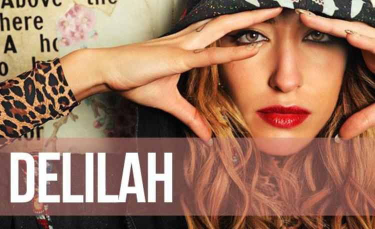 Interview with Delilah