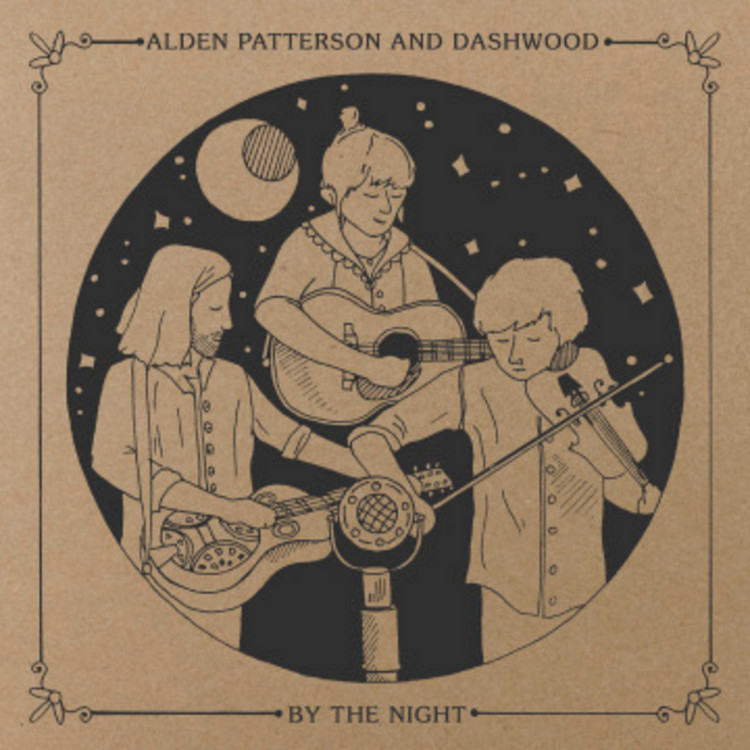 By The Night.  Allen Patterson & Dashwood
