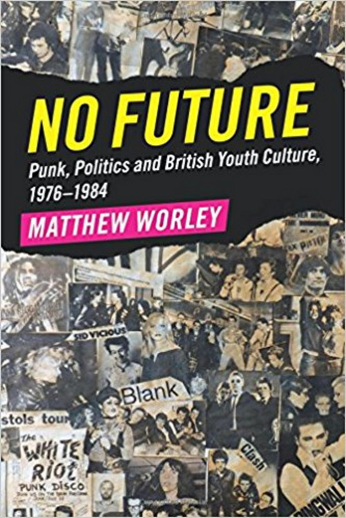 No Future - Matthew Worley