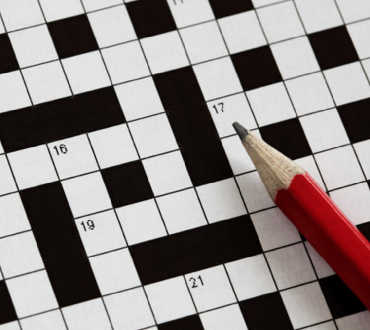 Feb March 2020 Crossword Answers