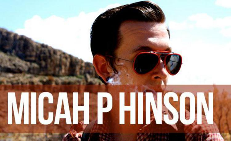 Interview with Micah P Hinson