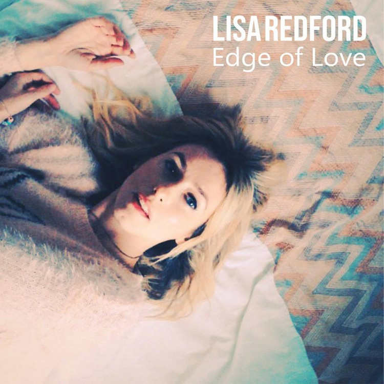 LISA REDFORD - THE EDGE OF LOVE EP