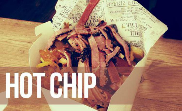 Hot Chip Food Review The Big Eat Out Outline Magazine