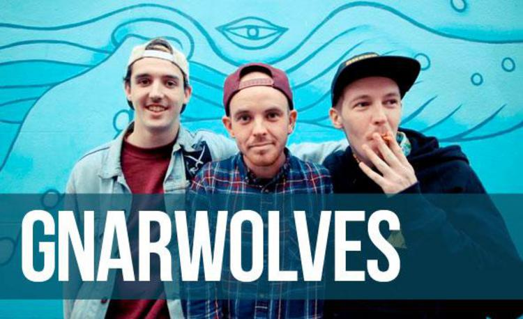 Interview with Gnarwolves